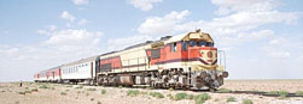 Welcome to Rail'n Morocco